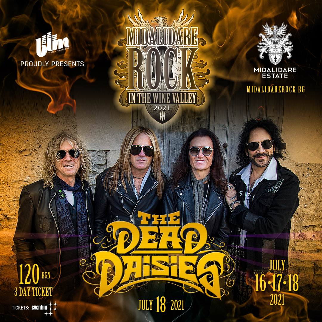 MR2021 The Dead Daisies 1080x1080