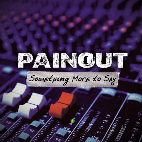Painout smts cover