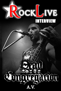 dead congegation interview