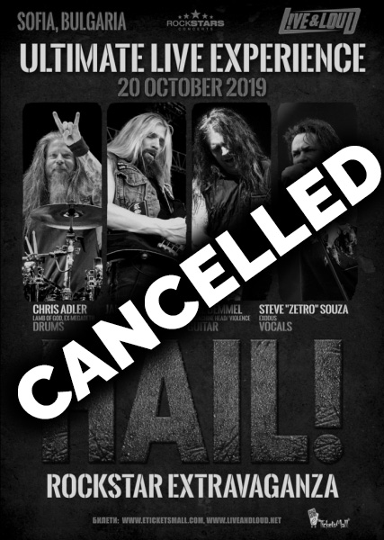 hail sofia 19 canceled