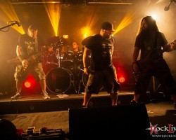 MARAUDERS INC, HATE CAMPAIGN | Rock Bar Fans | 20.06.2020