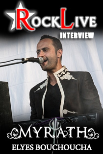 interview myrath