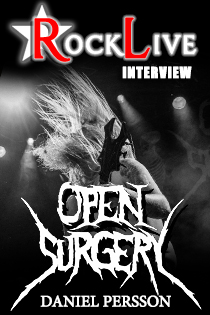 interview open surgery