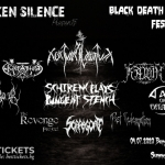 SCHIRENC PLAYS PUNGENT STENCH на Broken Silence Black Death Metal Fest 2020 на 4 юли в Бургас