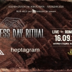 Le' Push, Heptagram и Nameless Day Ritual стартира фестивала Music of the ages 2020
