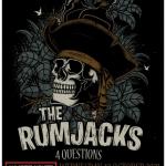 Rumjacks са вече в България. Концертите в Пловдив и София ще се случат