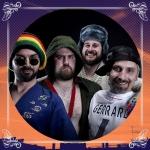 Сръбската мешъп група Melmac Riders се включват в първата вечер на тазгодишното издание на фестивала Enigma Rock.