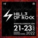 """Hills of Rock 2021 умря! Да живее Hills of Rock 2022!"""
