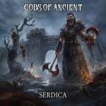 Българската death/doom metal банда Gods of Ancient с дебютен сингъл