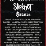 Нови имена в афиша на HILLS OF ROCK 2022