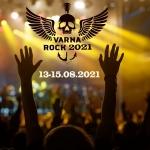 Фестивалът VARNA ROCK се отлага за 2021 г.