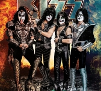 KISS's concert in Sofia is postponed!