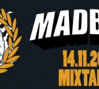 MADBALL to play Demonstrating My Style in it's entirety in Sofia