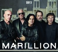 MARILLION will play at the Roman theater in Plovdiv on 24 September