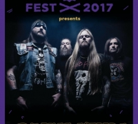 Orange Goblin IN BULGARIA FOR 1st TIME EVER!
