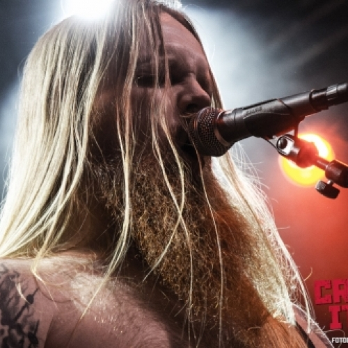 Интервю: Daniel Persson (OPEN SURGERY)