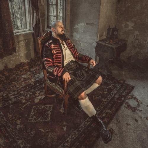 Интервю: Антонио Митов (VELIAN)