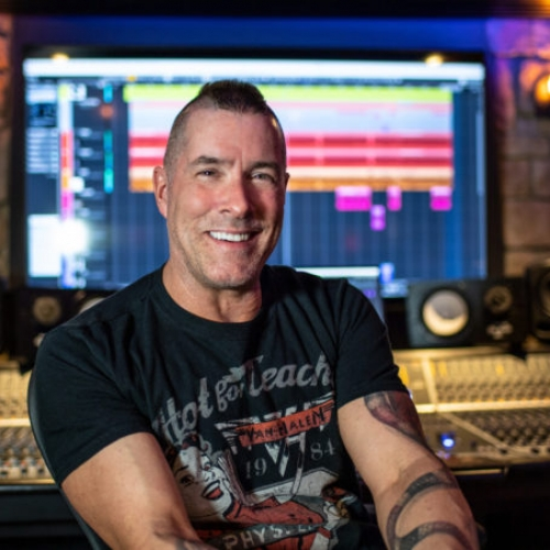 Интервю: Jeff Waters (ANNIHILATOR)