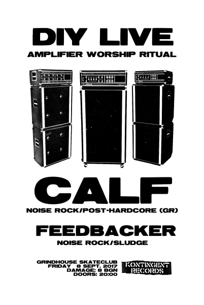 CALF, Feedbacker
