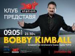 BOBBY KIMBALL