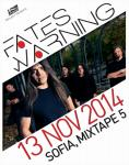 FATES WARNING, HEADLESS