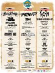 Spirit Of Burgas (day 3) - KORN