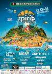 Spirit Of Burgas (day 2) - KULTUR SHOCK, MOBY, SKUNK ANANSIE