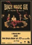 BLACK MAGIC SIX