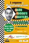MARK FOGGO'S SKASTERS