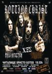 ROTTING CHRIST, SUICIDAL ANGELS