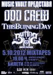 BURNING LEAF, Odd Crew, O.H.