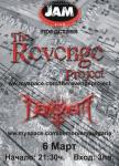 The Revenge Project, Demonism