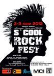 S'cool Rock Fest - AUTOMATIC FLOWERS