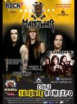 Ost Festival -  MANOWAR, EUROPE, HOLLYHELL