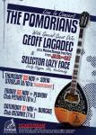 GEOFF LAGADEC And THE POMORIANS