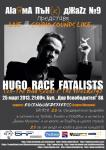 HUGO RACE and FATALISTS