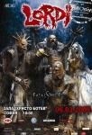 LORDI, FATAL SMILE