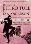 The best of JETHRO TULL by IAN ANDERSON