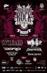 Midalidare Rock Fest - GOTTHARD, DORO, SCARLET AURA