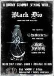 BLACK DIO