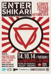 ENTER SHIKARI, ROAM