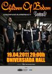 CHILDREN OF BODOM, ENSIFERUM