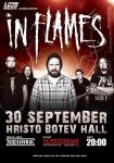 IN FLAMES, NOCTIFERIA