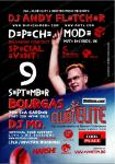 ANDY FLETCHER - DJ ШОУ