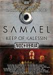 SAMAEL, KEEP OF KALESSIN