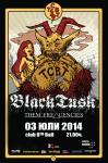 BLACK TUSK