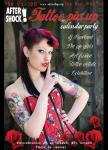 After Shock Tattoo And Pin Up Caledar Party