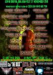Sofia Brutal Balkan Fest - INFEST, DEMENCY, BLUSTERY CAVEAT, MASS INFECTION