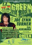 Green Rock Fest Ruse - JOE LYNN TURNER ft. Kikimora