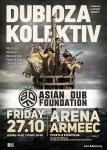 DUBIOZA KOLEKTIV, ASIAN DUB FOUNDATION
